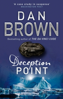 Deception Point, Paperback / softback Book