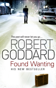 Found Wanting, Paperback / softback Book