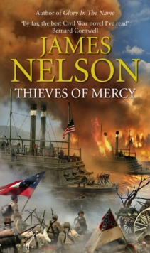 Thieves Of Mercy, Paperback / softback Book