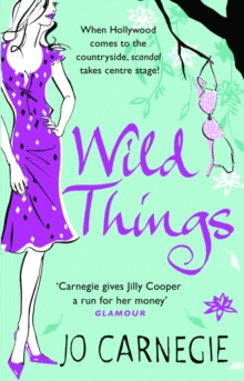 Wild Things : Churchminister series 3, Paperback Book