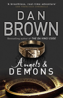 Angels And Demons : (Robert Langdon Book 1), Paperback Book
