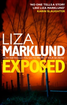 Exposed, Paperback / softback Book