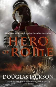 Hero of Rome : (Gaius Valerius Verrens 1), Paperback Book
