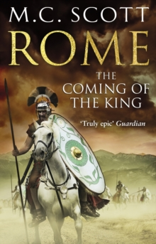 Rome : The Coming of the King, Paperback Book
