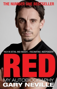 Red: My Autobiography, Paperback / softback Book