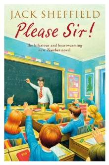 Please Sir!, Paperback Book