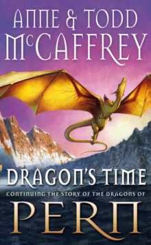 Dragon's Time, Paperback / softback Book