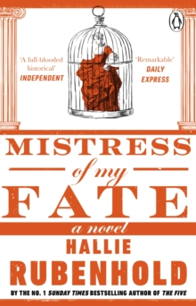 Mistress of My Fate, Paperback / softback Book