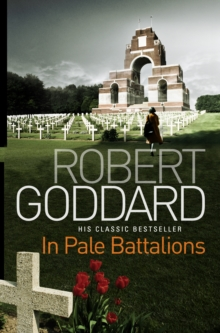 In Pale Battalions, Paperback Book
