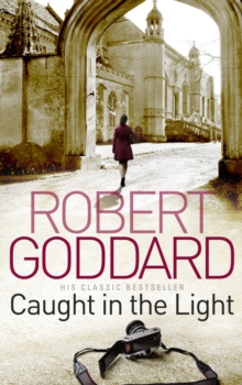 Caught in the Light, Paperback Book