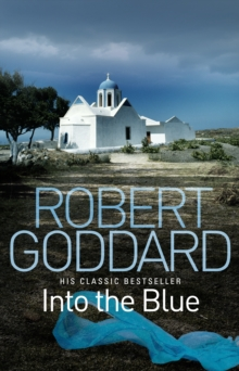Into the Blue, Paperback Book