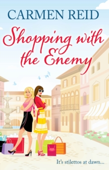 Shopping with the Enemy : (Annie Valentine Book 6), Paperback Book