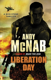 Liberation Day : (Nick Stone Thriller 5), Paperback / softback Book