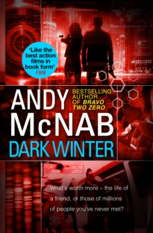 Dark Winter : (Nick Stone Thriller 6), Paperback Book
