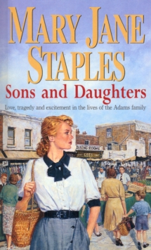 Sons And Daughters, Paperback / softback Book