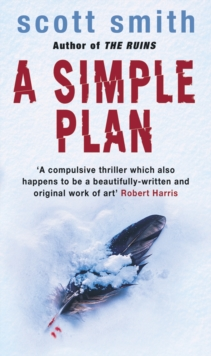 A Simple Plan, Paperback / softback Book