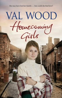 Homecoming Girls, Paperback / softback Book