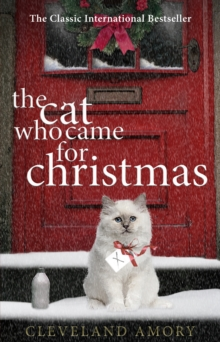 The Cat Who Came For Christmas, Paperback Book