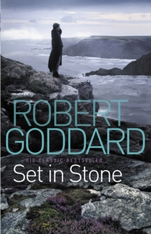 Set In Stone, Paperback / softback Book