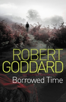 Borrowed Time, Paperback Book