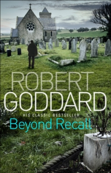 Beyond Recall, Paperback / softback Book