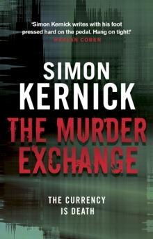 The Murder Exchange, Paperback Book
