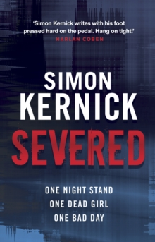 Severed, Paperback / softback Book