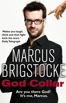God Collar, Paperback Book