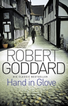 Hand in Glove, Paperback Book