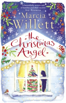 The Christmas Angel, Paperback / softback Book