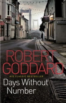 Days Without Number, Paperback / softback Book