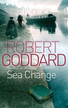 Sea Change, Paperback / softback Book