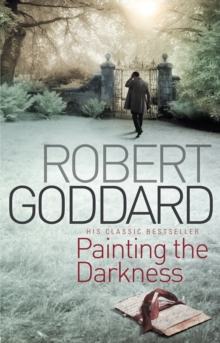 Painting The Darkness, Paperback Book