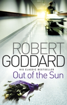 Out of the Sun, Paperback Book