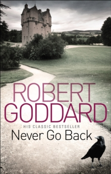 Never Go Back, Paperback / softback Book