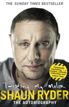 Twisting My Melon, Paperback / softback Book