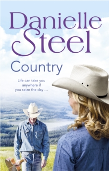 Country, Paperback Book