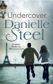 Undercover, Paperback Book
