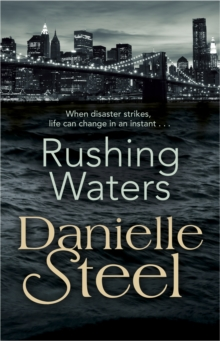 Rushing Waters, Paperback Book