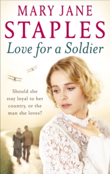 Love for a Soldier, Paperback Book
