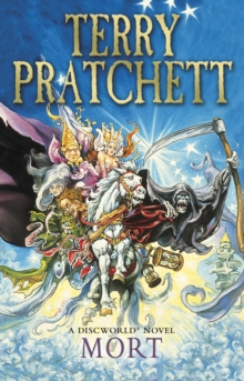 Mort Discworld Novel 4, Paperback Book