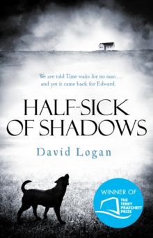Half-sick of Shadows, Paperback Book