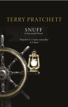 Snuff : (Discworld Novel 39), Paperback / softback Book