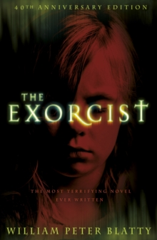 The Exorcist, Paperback Book