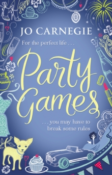 Party Games, Paperback / softback Book