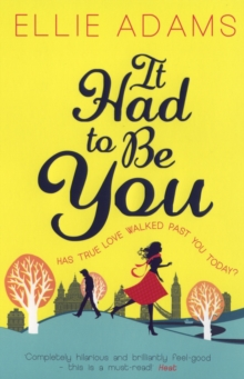 It Had to Be You, Paperback / softback Book