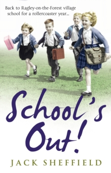 School's Out!, Paperback Book