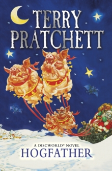 Hogfather : (Discworld Novel 20), Paperback Book