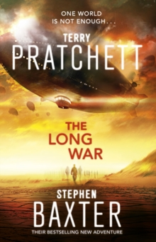 The Long War : (Long Earth 2), Paperback / softback Book