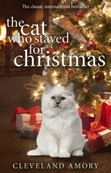 The Cat Who Stayed for Christmas, Paperback Book